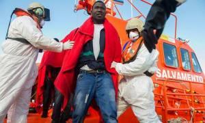 Ισπανία: Τέσσερις μετανάστες πνίγηκαν και δεκάδες αγνοούνται
