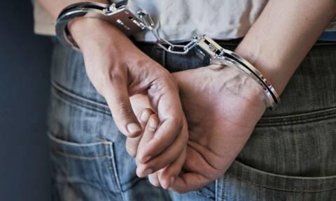 Τρίκαλα: Σύλληψη 52χρονου για κατοχή και καλλιέργεια ναρκωτικών