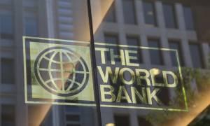 Αποκάλυψη: Μετά το ΔΝΤ, μας πετάνε στην Παγκόσμια Τράπεζα
