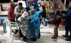 Τραγωδία χωρίς τέλος στο Αιγαίο – 22 νεκροί σε δυο νέα ναυάγια