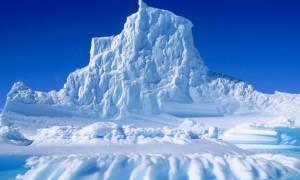 Ανταρκτική: Μεγαλύτερη σε μέγεθος από τη Ρωσία και τον Καναδά μαζί η τρύπα του όζοντος
