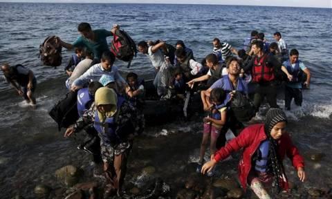 Μεγαλώνει ο αριθμός των θυμάτων του ναυαγίου στη Λέσβο - Ανασύρθηκαν πέντε ακόμα σοροί