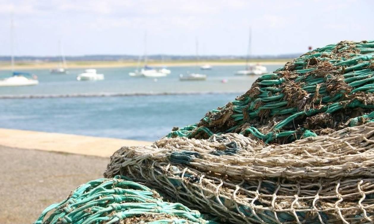 Η ψαριά που θα μείνει αξέχαστη σε όλους τους Βολιώτες (photos)