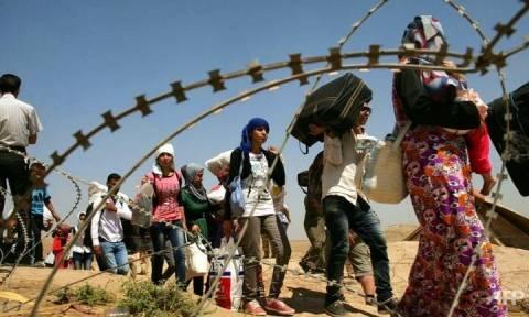 Νεολαία ΣΥΡΙΖΑ: Να ξηλωθεί τώρα ο φράχτης στον Έβρο
