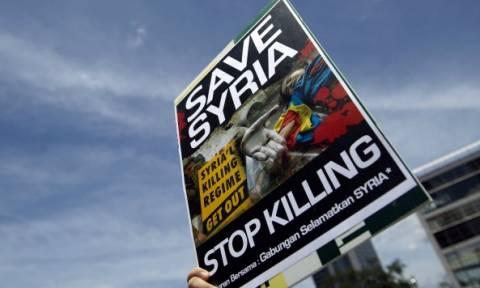 Βιένη: Άρχισαν οι συνομιλίες για τη συριακή κρίση
