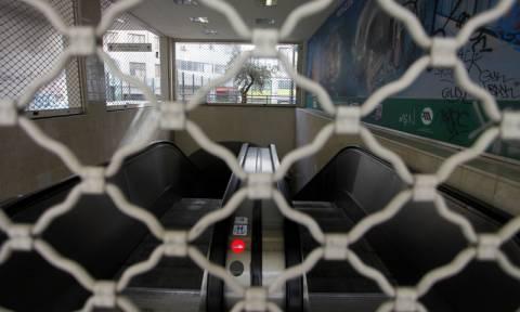 Στάση εργασίας σε Μετρό, Προαστιακό και Τραμ την Τρίτη 3/11