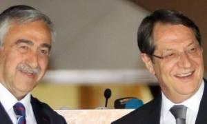 Κυπριακό: Εντατικοποιούνται οι συνομιλίες- Έξι συναντήσεις το Νοέμβριο