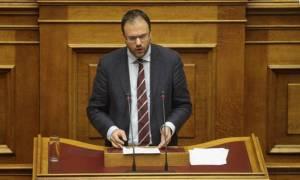 Τροπολογία για κατάργηση του ΦΠΑ στην εκπαίδευση κατέθεσε η Δημοκρατική Συμπαράταξη