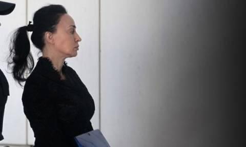 Στο ΣτΕ η Βίκυ Σταμάτη για «πάγωμα» της καταβολής εγγύησης
