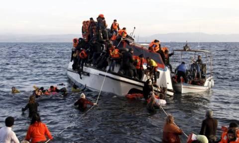 Αρχιπέλαγος θανάτου - 100 προσφυγόπουλα νεκρά μέσα σε διάστημα δύο μηνών