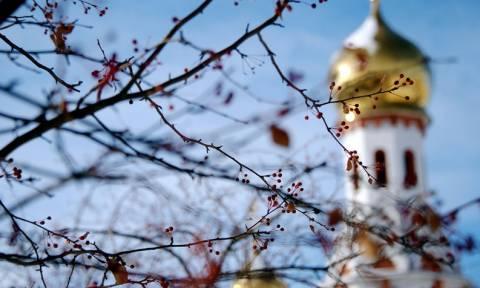 Ρωσία: Ο ιερός Ναός του Αγίου Λουκά του ιατρού