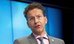 Ντάισελμπλουμ: Το Εurogroup θα αποφασίσει για τη δόση των 2 δισ. στην Ελλάδα