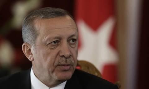 Ερντογάν: Σκοτώσαμε 2.000 τρομοκράτες εντός και εκτός Τουρκίας