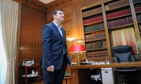 Ο Τσίπρας εγκαινιάζει το ΚΕΘΕΑ στα Διαβατά