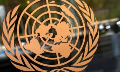 Παιδική πορνογραφία, μεταφορά ναρκωτικών και δολοφονικές απειλές στους κόλπους του ΟΗΕ!
