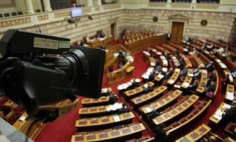 Δείτε LIVE: Στην Ολομέλεια το νομοσχέδιο για την ανακεφαλαιοποίηση των τραπεζών