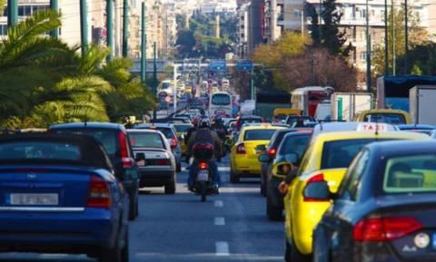 Τέλη κυκλοφορίας - ΣΟΚ: Ποιοι θα πληρώσουν έως και 200 ευρώ παραπάνω φέτος!