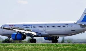 Εντοπίστηκαν συντρίμμα του αεροσκάφους στη Χερσόνησο του Σινά - Σχεδόν απίθανο να υπάρχουν επιζώντες
