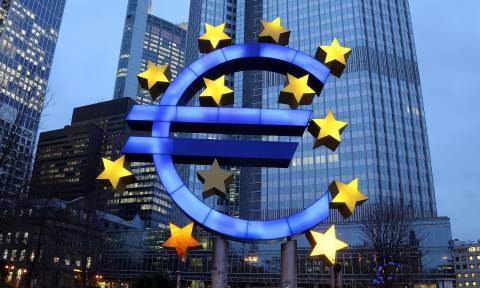 ΕΚΤ: Στα 14,4 δισ. ευρώ το κεφαλαιακό έλλειμμα για τις ελληνικές τράπεζες
