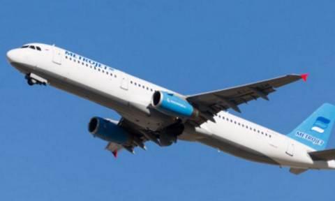 Συντριβή αεροσκάφους: Περισσότερα από 100 πτώματα έχουν εντοπίσει οι διασώστες