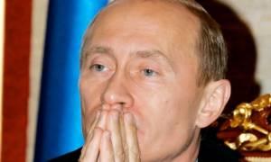 Συντριβή αεροσκάφους: Συλλυπητήρια στις οικογένειες των θυμάτων από τον Πούτιν