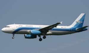 Συντριβή αεροσκάφους: «Δεν υπάρχουν επιζώντες»