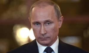 Συντριβή αεροσκάφους: Τηλεφωνική επικοινωνία Πούτιν με Αλ Σίσι για την αεροπορική τραγωδία