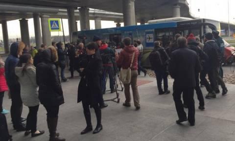 Συντριβή αεροσκάφους: Ο Ρώσος υπουργός Μεταφορών αποκλείει να κατέρριψαν τρομοκράτες το Airbus