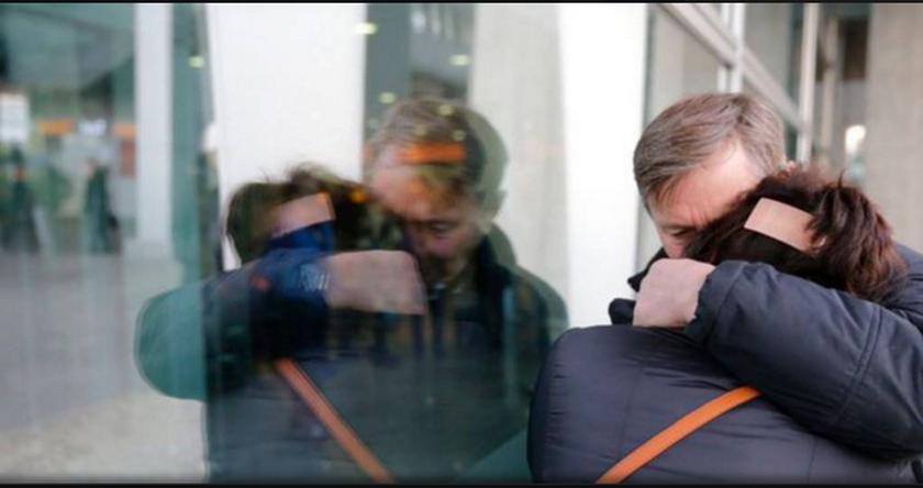 Θρίλερ με το μοιραίο ρωσικό αεροσκάφος: Έπεσε ή κατερρίφθη από το ισλαμικό κράτος; (pics+vid)