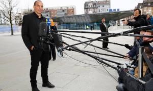 «Μανιφέστο» για την Ευρώπη ετοιμάζει ο Γιάνης Βαρουφάκης