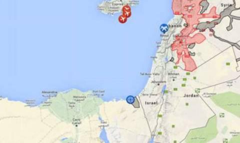 Συντριβή αεροσκάφους- Αιγύπτιος πρωθυπουργός: Δεν πιστεύουμε ότι υπήρξαν παράνομες ενέργειες