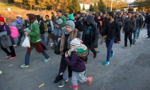 Βουλγαρία: Σε φορτηγό ψυγείο βρέθηκαν κρυμμένα 58 παιδιά