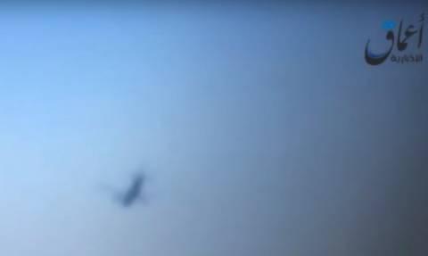 Συντριβή αεροσκάφους: Είναι αυτό το βίντεο της κατάρριψης του ρωσικού Airbus;