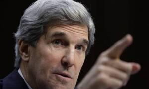 Κέρι: Δεν απέκλεισε το ενδεχόμενο αποστολής επιπλέον χερσαίων δυνάμεων των ΗΠΑ στο συριακό έδαφος
