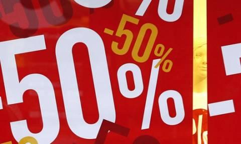 Ανοιχτά καταστήματα με εκπτώσεις σήμερα – Δείτε το ωράριο λειτουργίας