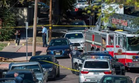 Τραγωδία: Ένοπλος εκτέλεσε τρία άτομα στο Κολοράντο