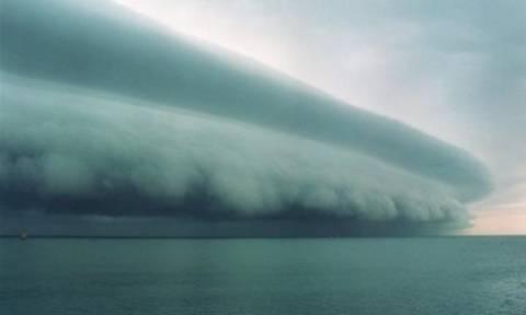 Μετεωρολογική «βόμβα» - Τροπικοί κυκλώνες και Ελ Νίνιο θα «χτυπήσουν» την Ελλάδα