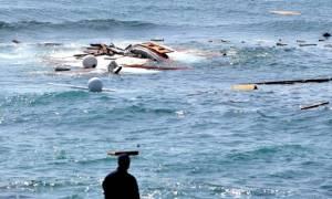 Τραγωδία στο Αιγαίο: Δεκατρείς νεκροί από τα νέα ναυάγια σε Σάμο και Φαρμακονήσι