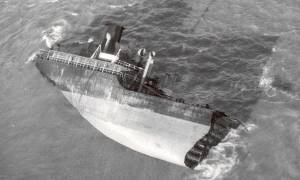 Υποψίες ότι βρέθηκε το πλοίο «φάντασμα» El Faro