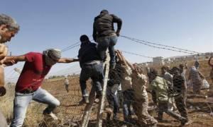 Συρία: Οι τζιχαντιστές κυρίευσαν την πόλη Μαχίν