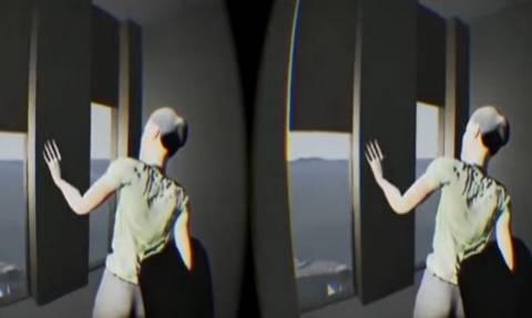 Προσομοιωτής δείχνει πώς έζησαν την 11η Σεπτεμβρίου οι εργαζόμενοι στους Δίδυμους Πύργους (video)
