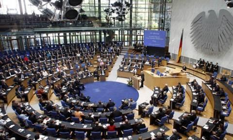Δεν κατέληξε σε συμφωνία η γερμανική κυβέρνηση για το προσφυγικό
