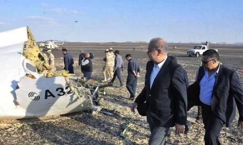 Συντριβή αεροσκάφους: Οι Ουκρανοί εκφράζουν τη θλίψη τους για την αεροπορική τραγωδία
