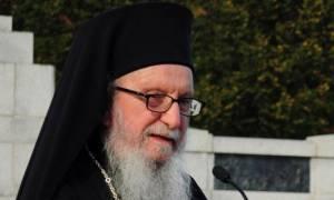 Αμερικής Δημήτριος: Στήριξη στις διακονίες του Οικουμενικού Πατριαρχείου