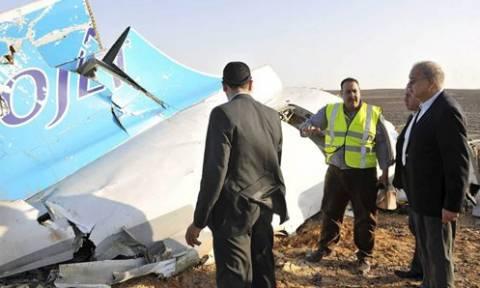 Airbus - Αίγυπτος:  Ξεκίνησε η ανάλυση των μαύρων κουτιών του αεροπλάνου που κατέπεσε στο Σινά