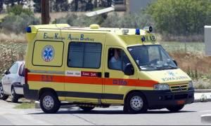 Φωκίδα: Τροχαίο δυστύχημα με θύμα γνωστό επιχειρηματία