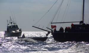 «Υγρός τάφος» το Αιγαίο - Δεκατρείς ακόμη νεκροί σε δύο νέα ναυάγια