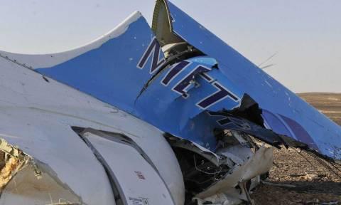 Airbus - Αίγυπτος: Το αεροσκάφος που κατέπεσε στο Σινά διαλύθηκε στον αέρα
