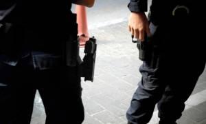 Θεσσαλονίκη: Αστυνομικός αυτοπυροβολήθηκε στο κεφάλι