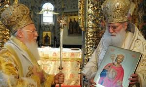Οικουμενικός Πατριάρχης σε Βούλγαρους: Θα έρθω μόνο εάν...